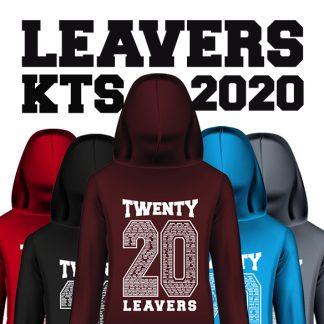 2020 KTS Leavers
