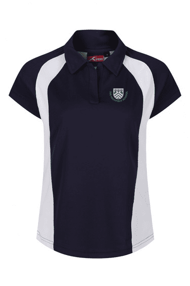 Highfield School, Fitted PE Polo