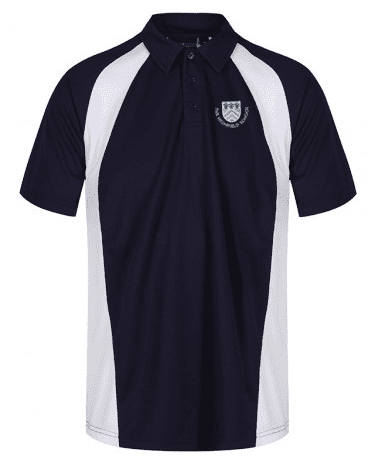 PE Polo for The Highfield School