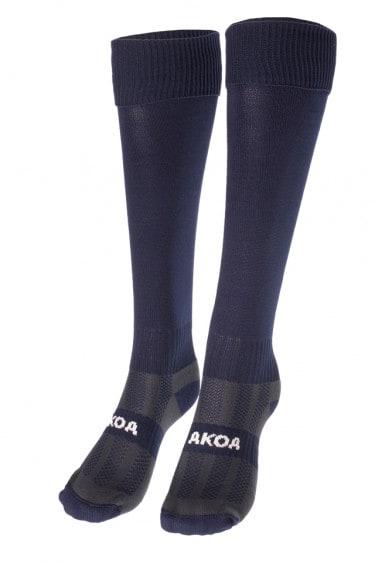 Navy Sports Socks
