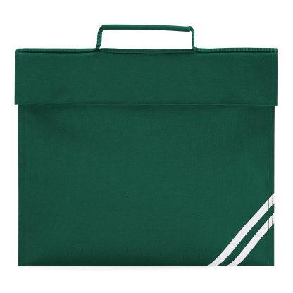 Green Book Bag