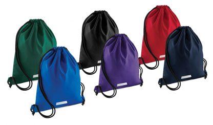 Drawstring PE Bag