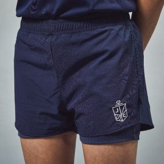 2 in 1 Female Fit Shorts