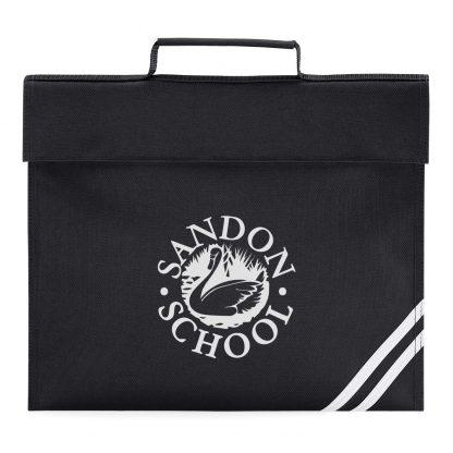 Sandon School Book Bag