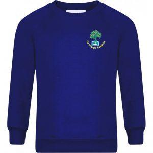 The Grange Academy Sweatshirt