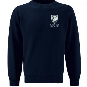 Tannery Drift Sweatshirt