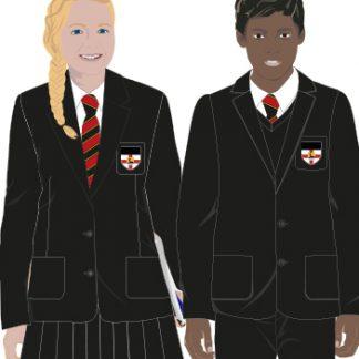 KTS Day Uniform