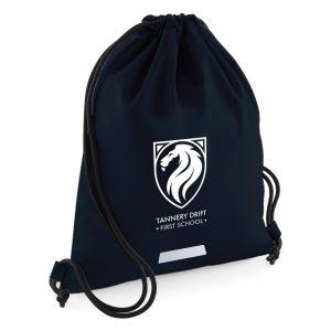 Tannery Drift Gym Bag